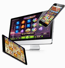 Free UK Slot Games free spins